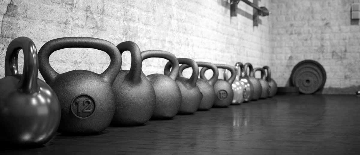 functional Personal Training